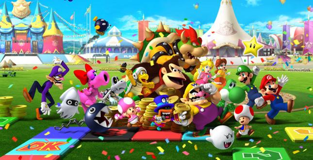 Nintendo: Bald Freizeitparks & erster Profit seit 4 Jahren