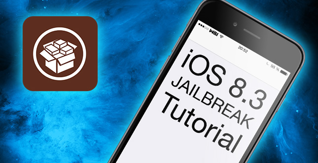 iOS 8.3 Jailbreak: Download & Anleitung