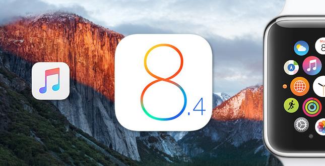 iOS 8.4 & Apple Music: Dienstag ab 17:00 Uhr
