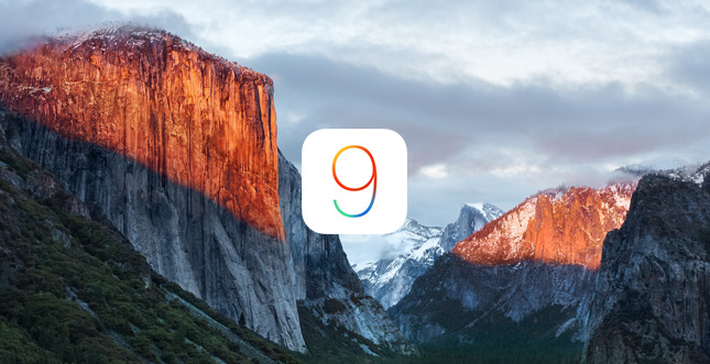 iOS 9 Beta 2, watchOS 2 Beta und El Capitan Beta 2