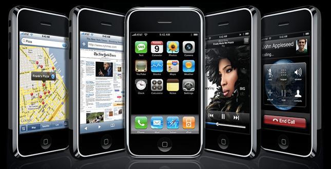 Heute vor 8 Jahren: Das erste iPhone
