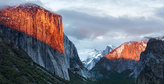 "Mac OS X ""El Capitan"": Wallpaper Download"