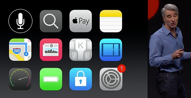 iOS 9: Was ist Neu? Features, Download & Release Date