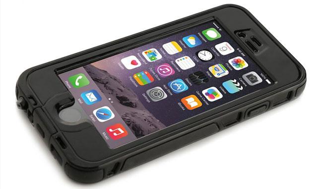 iPhone 6s wasserdichte Hülle