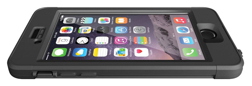 Wasserdichtes iPhone Case