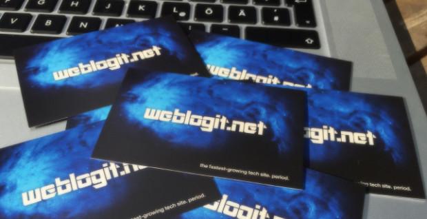 Neue Visitenkarten Echte Fotos Druck Test Mit Cewe L Weblogit