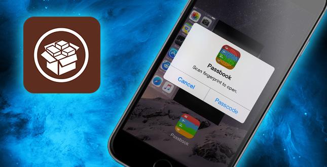 Asphaleia 2 für iOS 8: Zusätzliche App-Sicherheit