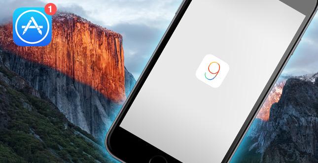 iOS 9.0.2 jetzt verfügbar: Was ist neu?