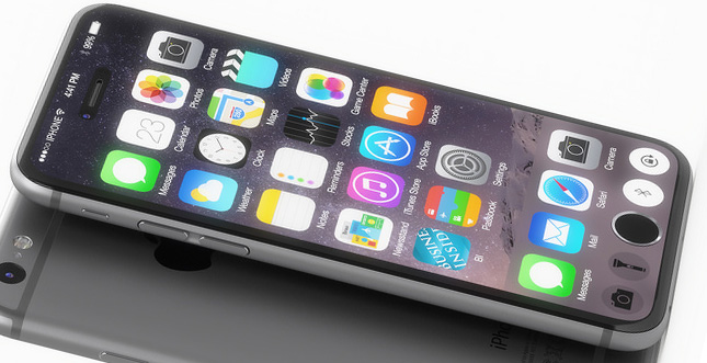 iPhone 6s: Apple A9 Chips in Produktion