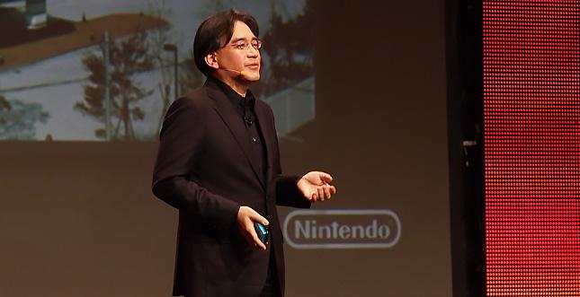 Nintendo-Präsident Satoru Iwata verstorben