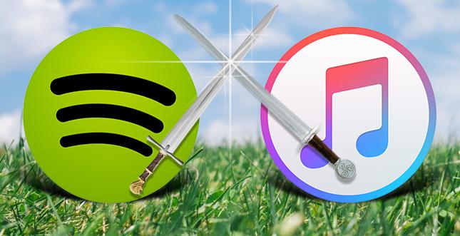Spotify: Freemium wird Paymium