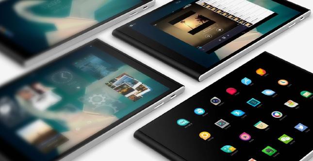 Jolla Tablet kaufen: Vorbestellung jetzt live ab 267€