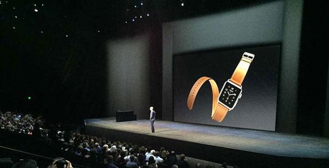 Apple Watch Neuheiten: Apps, Armbänder & mehr