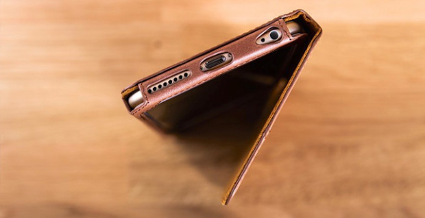 Macoon-iPhone-6s-Ledertasche-4