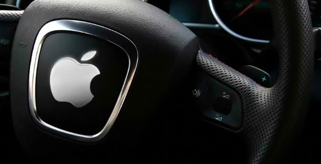 "Apple Car verlässt laut dem ""Guardian"" bald das Labor"