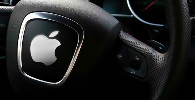 Apple Car: Apple registriert passende Domains
