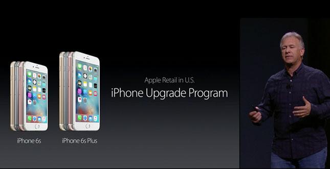 iPhone Upgrade Programm: Immer das neueste Gerät