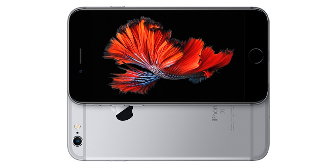 Apple: iPhone 6s wird erneut Rekorde brechen