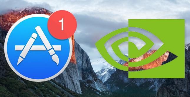 El Capitan 10.11.1 Beta 2 & Tipps für NVIDIA-User