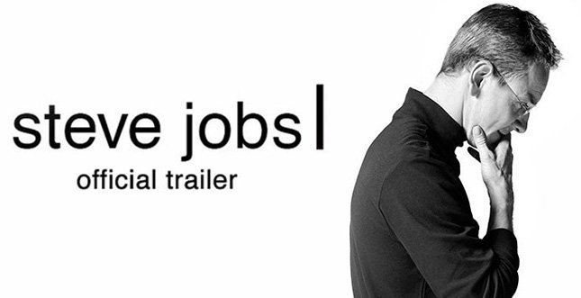 Steve Jobs Film: Trailer Nr. 2