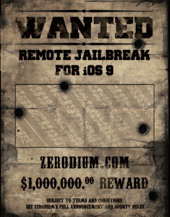 zerodium-iOS-9-jailbreak-bounty
