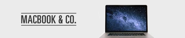 Apple-Welt-MacBook