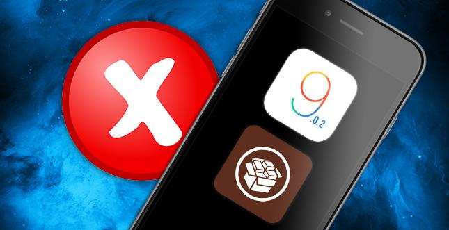 Achtung Jailbreak-User: iOS 9.0.2 wird nicht mehr signiert
