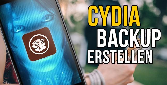 Cydia Backup erstellen: so geht's richtig