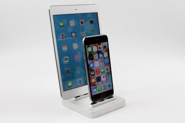 iPhone 6 & iPad Air: Die schönsten Dockingstationen l Weblogit