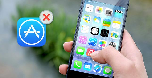 Apps lassen sich nicht herunterladen: Oktober-Edition