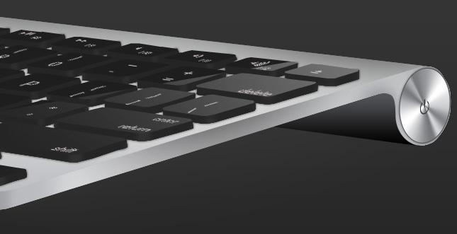 Magic Keyboard & Magic Trackpad 2 & Magic Mouse 2