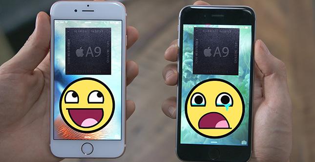 """Apple beteuert: Mini-Unterschiede bei iPhone 6s """"Chipgate"""""""