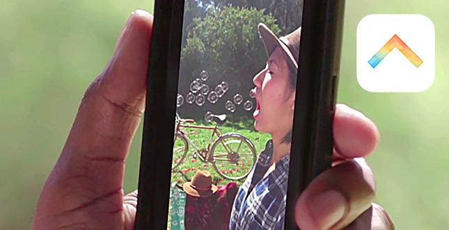 """Boomerang: """"Live Photos"""" ohne Jailbreak von Instagram"""