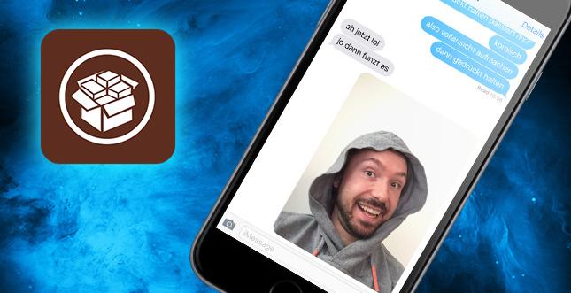 Live Photos auf älteren iPhones: Live Photos Enabler