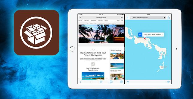 """Medusa for iPad: iPad Pro """"Split View"""" auf älteren iPads"""