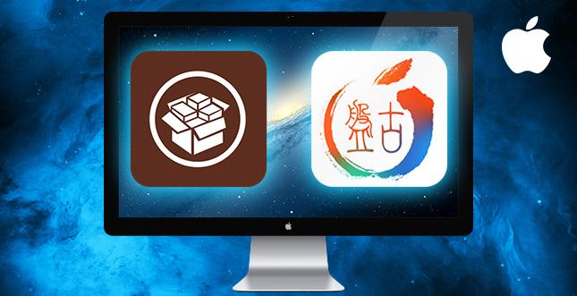 iOS 9.0.2 Jailbreak: Mac-Tool von Pangu