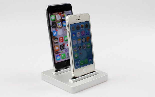 iPhone Universal Dockingstation One X2