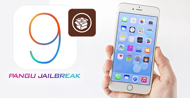 iOS 9 Jailbreak: Pangu Tool Download & Anleitung