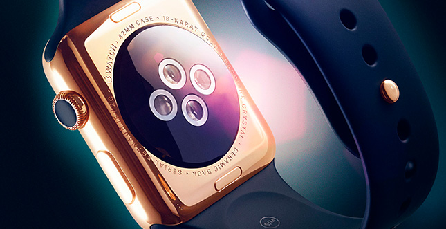 Apple Watch 2 Start im Herbst steht wohl fest