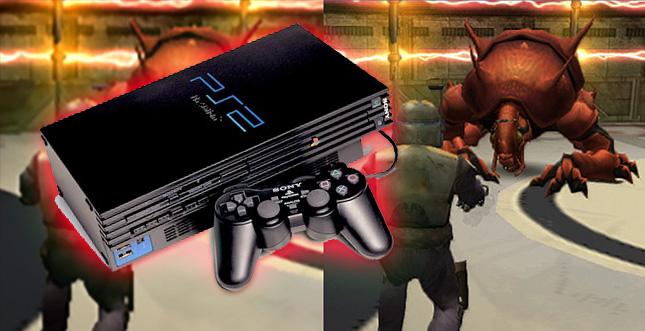 Emulation Deluxe: Alte PS2 Games in HD auf der PS4