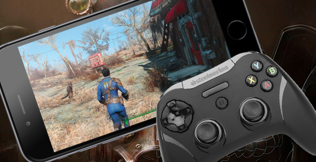 Moonlight: Game Streaming von PC zu iPhone & iPad