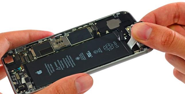 128 GB iPhone-Speicherupgrade aus dem Seitengässchen