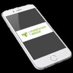 iPhone mobilecom debitel Tarif