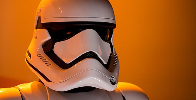 Neuer Star Wars Trailer zeigt die dunkle Seite