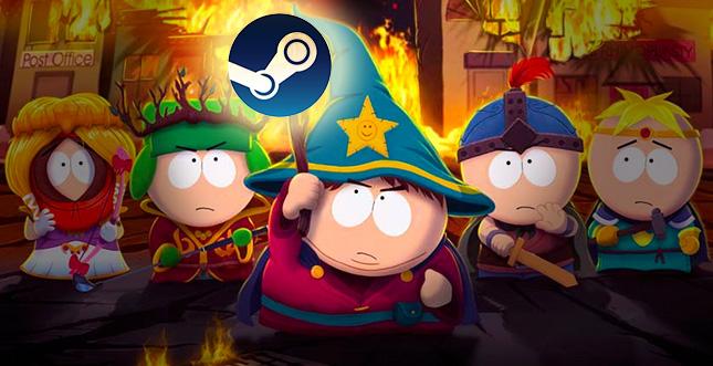Steam Sale: Fette Rabatte auf Games für Mac & PC