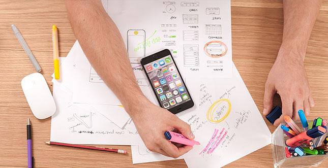Die Entwicklungskosten einer Mobile App