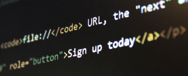 Code-Programmierung