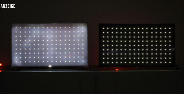 OLED vs. 4K LED: Eine klare Angelegenheit (Video)