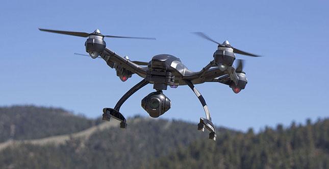Obacht! 4K Multicopter Set & Lade-Gadgets heute als Fix-Deals