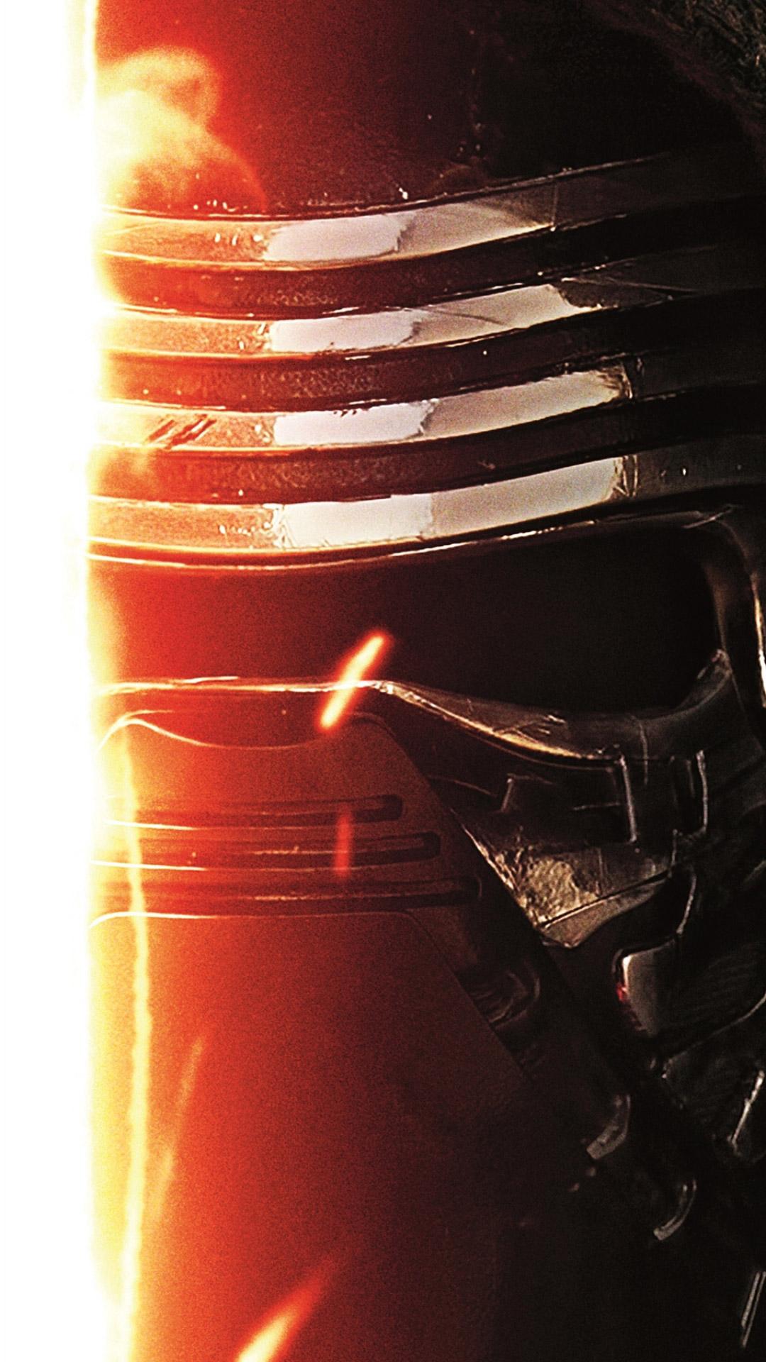Star-Wars-The-Force-Awakens-Wallpaper-Kylo-Ren-Lightsaber